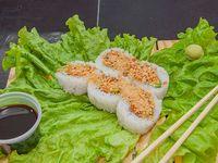 Shogun roll (5 piezas)