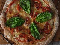 Pizza Margherita Co