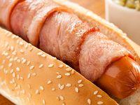 Mr Bacon