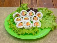 New york roll (10 unidades)