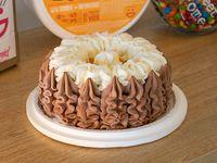 Torta helada pasión de maracuja (10 porciones)