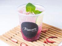 Soda Frutos Rojos 12 Oz