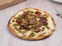 Pizzeta la Atenas