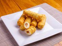 Promoción - 6 Tequeños de queso y batata