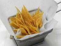Nachos Fritos