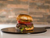 Quiero hamburguesa