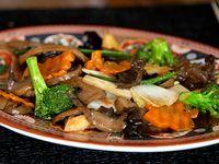 Delicias de Vegetales Buda