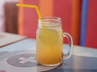 Soda de Piña Maracuyá