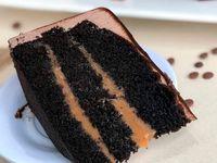 Torta de Milky Way