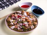 Chop Suey Patching (8 Carnes)