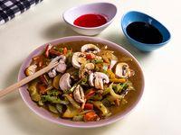 Chop Suey Vegetales