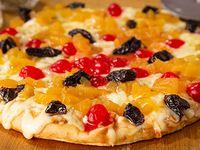 Pizza Dulce Mediana Tropical