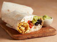 Chicken burrito 500 g