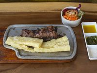 Carne Madura de Punta Gorda