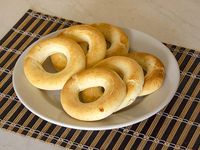Pan de Queso x6