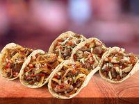 2X1 de Trío de Tacos