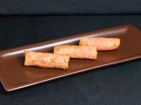 Empanada de salmón (3 unidades)