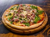 Pizzeta serrana (29 cm)