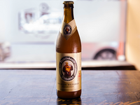 Cerveza Franziskaner 500 ml
