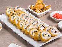 Promo - Aloha (25 piezas tempura)