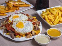 Promo - Banquetazo  Aloha Eats