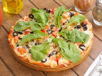Pizza Caramagnola individual (26 cm)