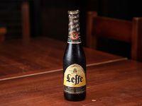 Cerveza Leffe brune 330 ml