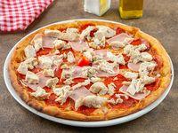 Pizza trapani grande
