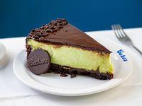 Torta after eight (porción)