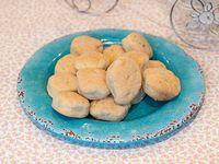 Biscochitos con grasa 250 g
