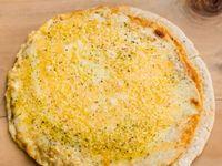 Pizza Personal Tres Quesos