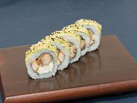 Exotic roll (5 piezas)