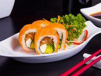 Hanamaki roll (9 cortes)