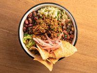 Bowl Mexicano + Bebida