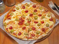 Pizza Agostina