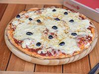 Pizza al provolone (42 cm)