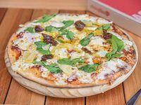 Pizza de la huerta (42 cm)