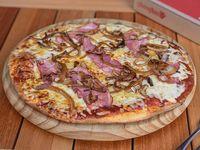 Pizza rústica (42 cm)