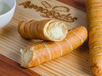Tequeños de queso (18 cm)