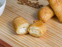 Tequeños de queso (7 cms)