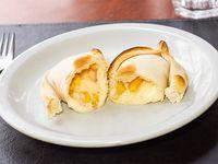 Empanada de choco y jamón