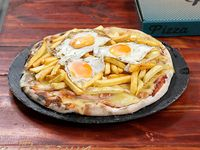 Pizzetta La Pazzion