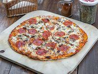 Pizza grassetta (32 cm)