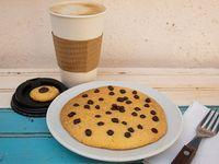 Promo 9 - Café + galletón de la casa de 72 g