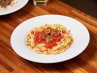 Promo - Spagettis