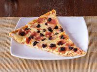 Pizza en Porciones