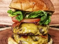 Cheeseburger Doble