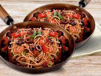 Promo - 2 wok mediterráneo