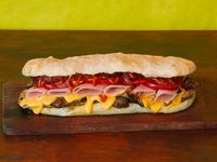 Sandwich Bondiolita Pro