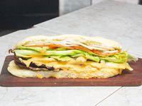 Sandwich Lomito Argentino